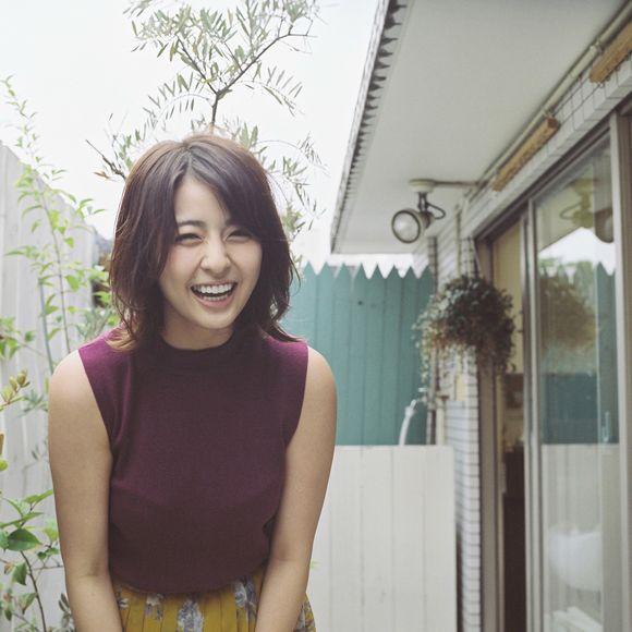 柳ゆり菜さんの髪型