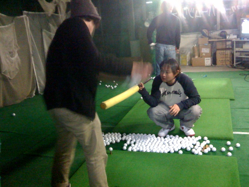 みんなでゴルフ‼パームツリー恵比寿